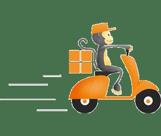 Mimcart Ecommerce Solution Courier API Integration