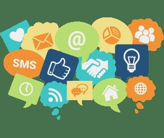 Social MediaHandling